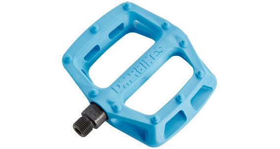 DMR V6 Pedalen blauw